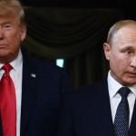 Опрос: большинство американцев считает, что у Кремля есть компромат на Трампа