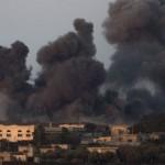 Серия атак смертников «ИГ» на юге Сирии унесла жизни по меньшей мере 38 человек