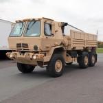 Компания Raytheon (США) разрабатывает боевой лазер мощностью 100 киловатт