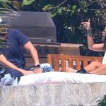 Рианна поскандалила с женихом на отдыхе в Мексике
