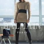 Милла Йовович стала лицом модного бренда