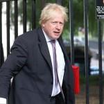 Срочно! Глава МИД Британии Борис Джонсон подал в отставку из-за Brexit