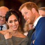 Источник рассказал, почему Меган Маркл и принц Гарри перестали держаться за руки после свадьбы