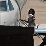 Джордж и Амаль Клуни с детьми покинули Сардинию после автокатастрофы