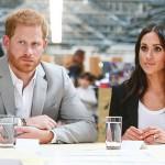 Отец Меган Маркл снова в платном интервью нес чушь про британскую корону