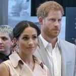 Отец Меган Маркл высказался о разрыве с дочерью, молчании королевской семьи и своих платных интервью