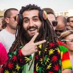 В Грузии отменил наказание за употребление марихуаны
