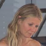 Гвинет Пелтроу серьезно пострадала от солнца
