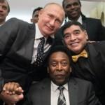Путин, как зеркало мировой проституции