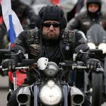 Путинский байкер Хирург пригрозил путинскому пропагандисту Доренко «выбить зубы»