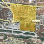 Израиль нанес ракетные удары по аэропорту Алеппо