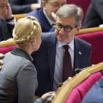 Британский политолог вычислил схему финансирования Тимошенко Кремлем