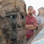 В Египте обнаружили древнюю мастерскую для мумификации