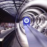 Министр рассказал, когда украинский Hyperloop соединит Черное и Балтийское моря