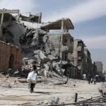 Госдеп обвинил Россию и Иорданию в нарушении перемирия в Сирии
