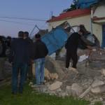 В Турции произошло землетрясение магнитудой 4,7 балла