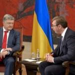 Украинцы смогут ездить без виз теперь и в Сербию