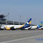 МА «Борисполь» возглавил рейтинг из 229 крупнейших европейских аэропортов