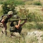 Украинские военные получили «карманную крупнокалиберную артиллерию»