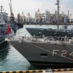 Командующий военно-морской группы: «НАТО может ответить на российскую блокаду Азовского моря»