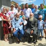 В Украине обнаружили самую большую с мире семью из 346 человек