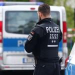 В Германии террорист напал на автобус, 14 пассажиров пострадали