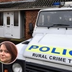 Полиция Британии идентифицировала вероятных отравителей Скрипалей