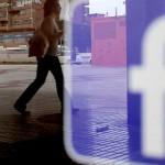 Капитализация Facebook за день рухнула на $120 миллиардов