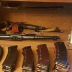 В московском отделении почты обнаружили 11 посылок с оружием