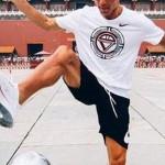 Ему 20 — Роналду поразил медиков результатами тестов и состоянием здоровья
