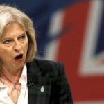 В Великобритании планировалось убийство Терезы Мэй