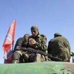 На оккупированном Донбассе внедряется идея «возвращения» в Украину