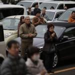 Японцы пересядут на летающие автомобили в 2020