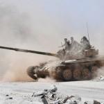 Российский танк признан худшим в мире
