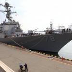 В Одессе стартуют украино-американские военно-морские учения «Sea Breeze-2018″