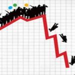 Росстат скорректировал демографические показатели: единственное, что растет — это убыль населения