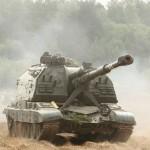 Как Украина восстанавливает артиллерию