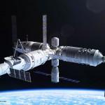 Китай протестировал двигательную установку новой орбитальной станции