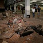 В Индонезии случилось повторное сильное землетрясение