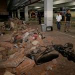 Индонезию потрясло: третье на протяжении недели сильное землетрясение