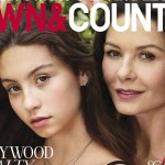 «Меня каждый день травят» — Дочь Кэтрин Зеты-Джонс и Майкла Дугласа снялась в фотосессии