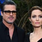 У Анджелины Джоли панические атаки и истерики из-за предстоящего суда
