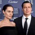 Суд обязал Анджелину Джоли предоставить Брэду Питту детей