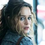 В сеть попали сексуальные сцены из нового фильма с Эмилией Кларк