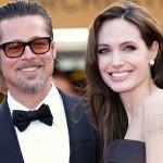 Анджелина Джоли и Брэд Питт смогли договориться