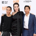 Няни, репетиторы, частные самолеты: сколько стоят дети Анджелины Джоли и Брэда Питта