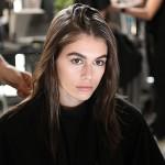 Vogue перестает сотрудничать с моделями младше 18 лет