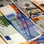 Новая волна паники обрушила наличный рубль до почти 80 рублей за Евро