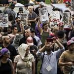 В ФБР считают, что Россия замешана в организации протестов в США