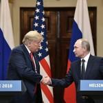 CNN опубликовал данные разведки, как в Кремле оценивают саммит Путина и Трампа